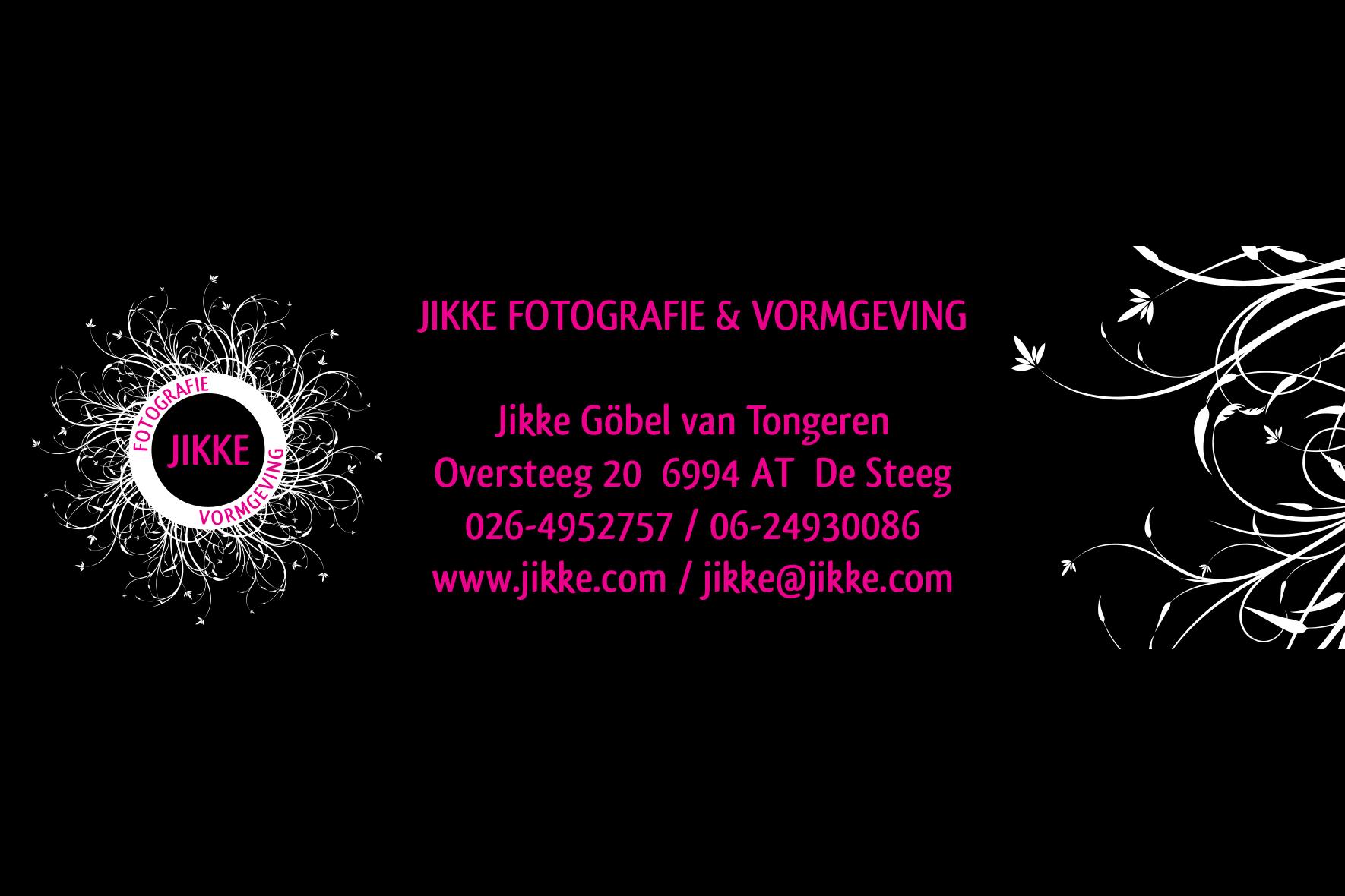 Contact Jikke