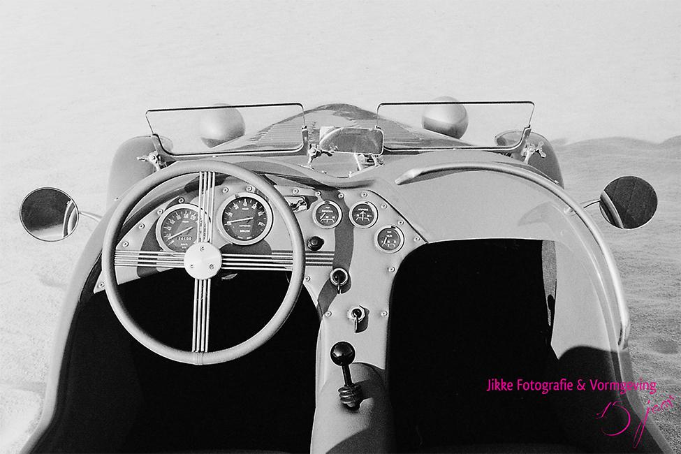 15 jaar Jikke Fotografie & Vormgeving Duckhunt Car Design Lomax 02